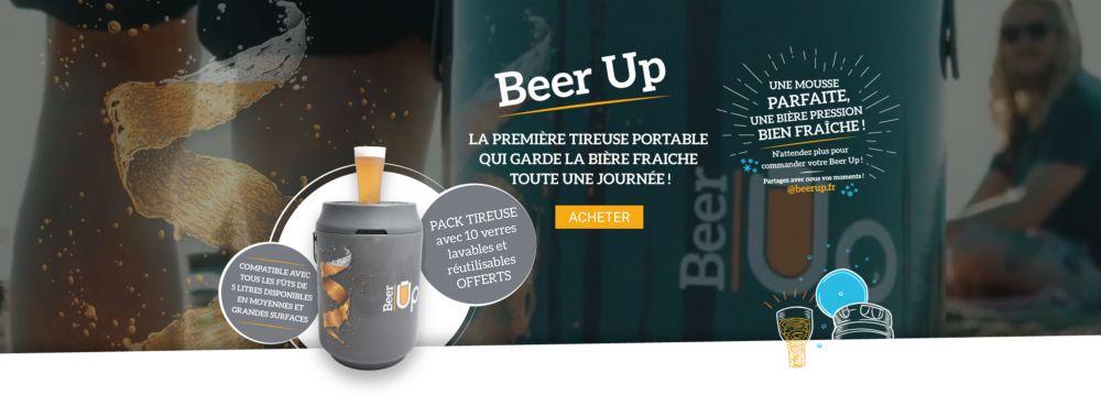 Beer Up