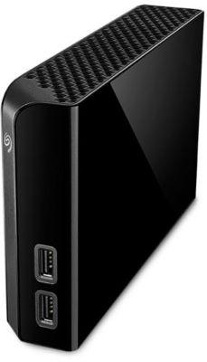 Disque dur externe Seagate 3.5'' 8TBackup Plus + hub USB3.0