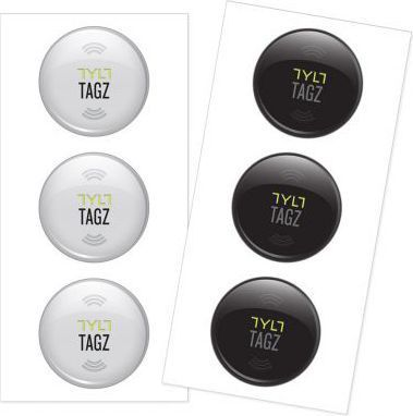 Access. Pour application tylt sticker nfc