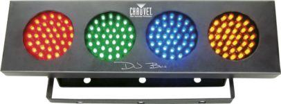 Jeu Lumière CHAUVET DJ BANK