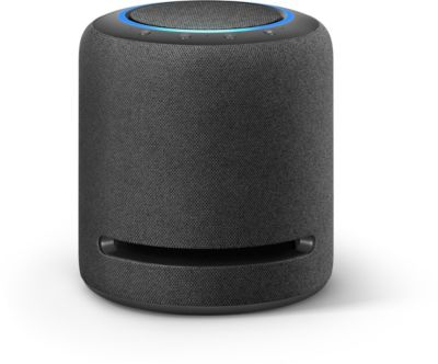 Photo de assistant-vocal-amazon-echo-studio