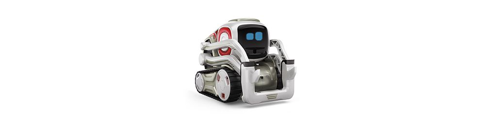 robot anki cozmo. Black Bedroom Furniture Sets. Home Design Ideas