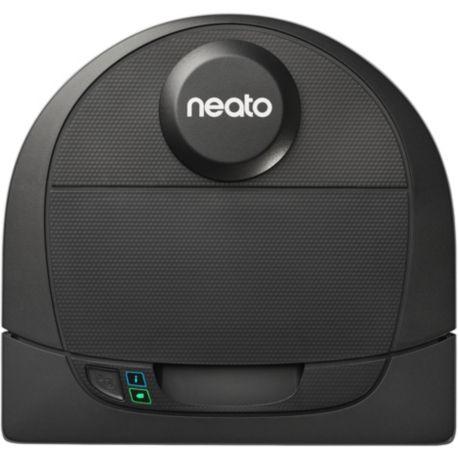 aspirateur traineau robot neato d404 botvac connect. Black Bedroom Furniture Sets. Home Design Ideas