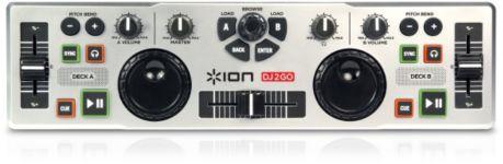 Enceinte ION DJ LIVE