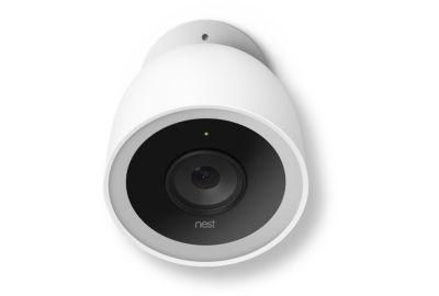 Caméra NEST Cam Outdoor IQ