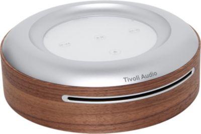 Chaîne HiFi Tivoli Model CD (ART line) Walnut/Silver