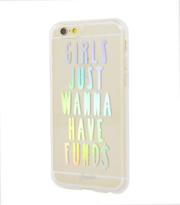 Coque Sonix iphone 6/6s girl
