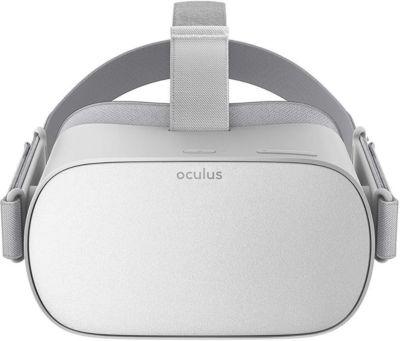 Casque de réalité virtuelle oculus go 32gb