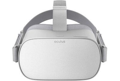 Casque réalité virtuelle Oculus Go