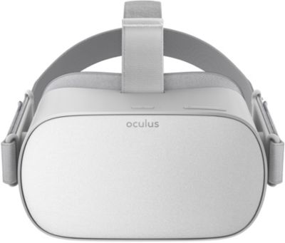Casque de réalité virtuelle oculus go 64gb