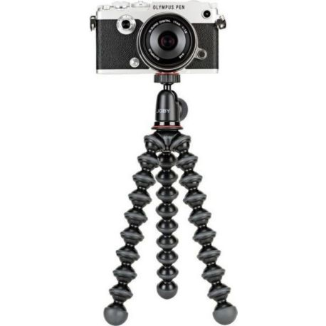 Pied flexible JOBY GorillaPod 1K Kit