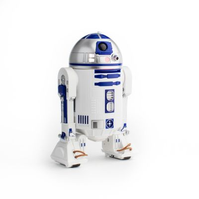 sphero r2 d2 robot connect boulanger. Black Bedroom Furniture Sets. Home Design Ideas