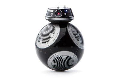 Robot SPHERO BB-9E
