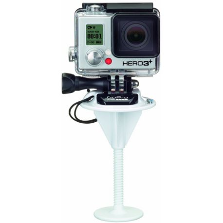 Fixation GOPRO pour body board