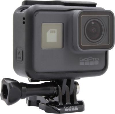 Caméra sport Gopro HERO6 Black