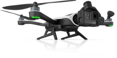 Drone Gopro Karma + Hero6 Black