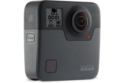 Caméra 360 GOPRO Fusion