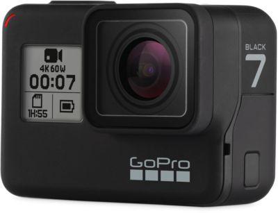 Caméra sport Gopro HERO7 Black