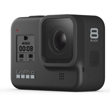 Caméra Sport GOPRO Hero 8 Black