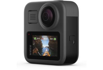 Caméra 360° GOPRO test2