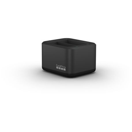 Chargeur GOPRO Double + Batterie Hero 9 black