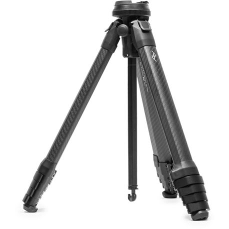 Trépied PEAK-DESIGN Travel Tripod en carbone