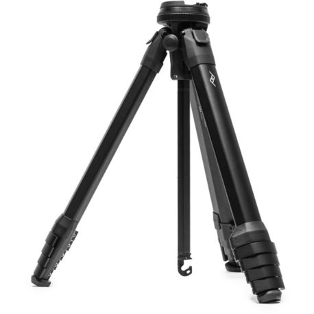 Trépied PEAK-DESIGN Travel Tripod en al