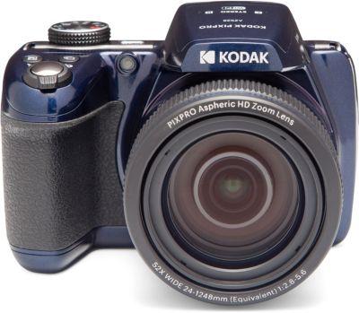 Appareil photo Bridge Kodak Pixpro AZ528 Bleu