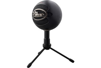 Micro BLUE MICROPHONES Snowball iCE Black