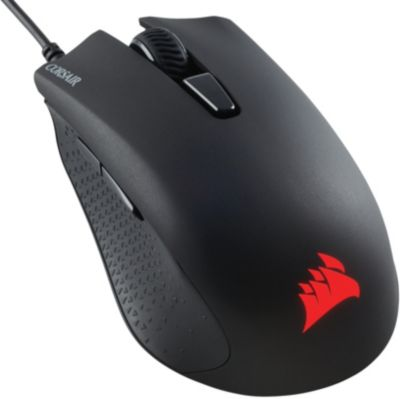 Souris gamer Corsair HARPOON RGB PRO