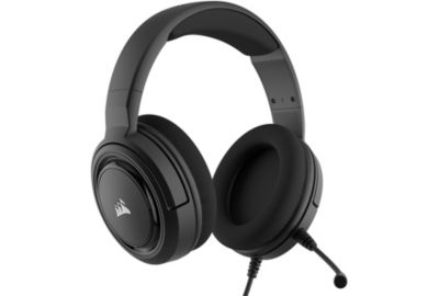 Casque CORSAIR HS35 Carbon