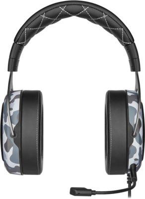 Casque gamer Corsair HS60 Haptic Stereo Headset
