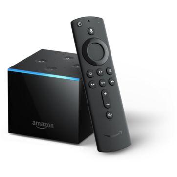 Passerelle multimédia AMAZON Fire TV Cube