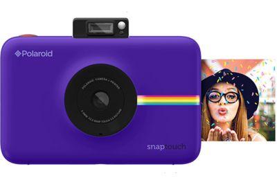 APN POLAROID Snap Touch violet
