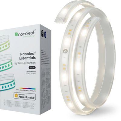 Bandeau lumineux Nanoleaf Essentials Light Strips Expansion...