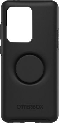 Coque Otterbox Samsung S20 Ultra Pop Symmetry noir