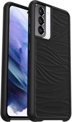 Coque Lifeproof Samsung S21 Wake noir