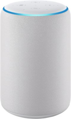 Assistant Vocal amazon echo plus 2 blanc + assistant vocal amazon echo plus 2 gris