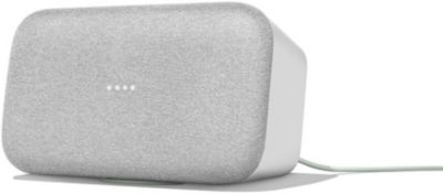 Enceinte Multiroom Google HOME MAX ROCK/CANDY