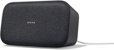 Enceinte Multiroom google home max anthracite
