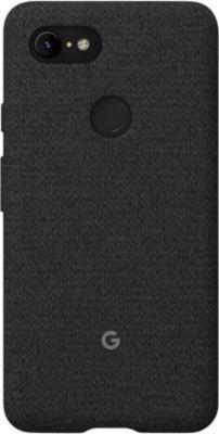 Coque Google Pixel 3 XL carbone