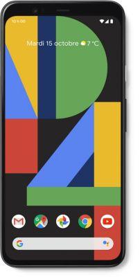 Photo de google-pixel-4-xl-64-go-noir
