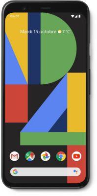 Photo de smartphone-google-pixel-4-64-go-simplement-noir