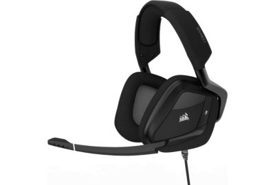 Casque micro CORSAIR  VOID Pro RGB USB Dolby 7.1 - Black