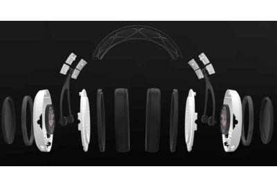 corsair hs70 se wireless gaming casque gamer boulanger. Black Bedroom Furniture Sets. Home Design Ideas