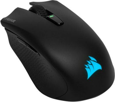 Souris gamer Corsair HARPOON RGB WIRELESS