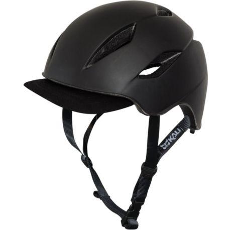 Casque KALI PROTECTIVES Danu L/XL noir mat