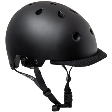 Casque KALI PROTECTIVES Saha L/XL noir mat