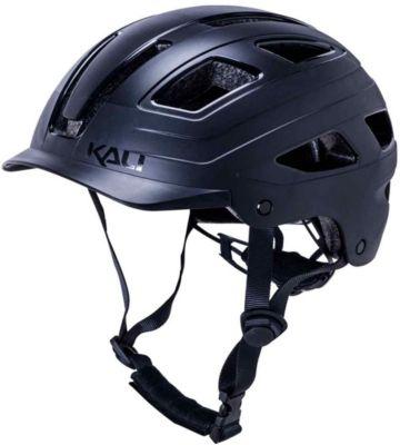 Casque Kali Protectives Cruz Solid Noir L/XL