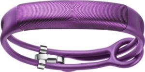 Tracker JAWBONE UP 2 ROPE PURPLE
